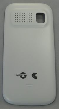 T303 Back Cover