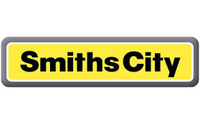 Smiths City logo